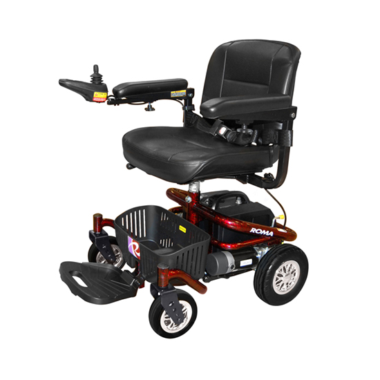 Roma Reno 2 Power Chair