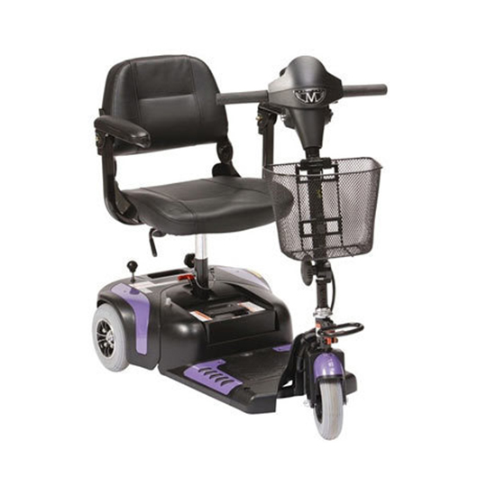 Drive Prism 3 Wheel Mobility Scooter