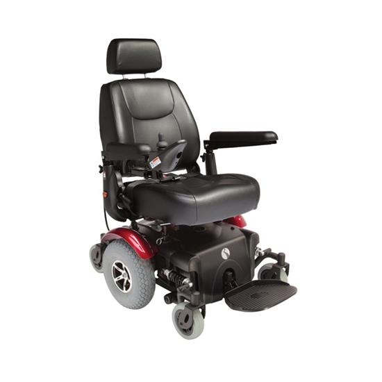 Rascal P327 Power Chair