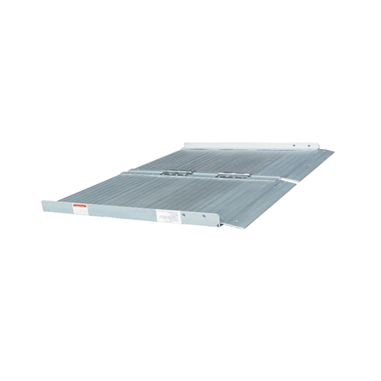 Kozee Komforts Folding Ramps