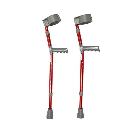 Drive Child Forearm Crutches