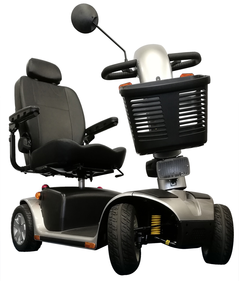 Colt 710 Mobility Scooter