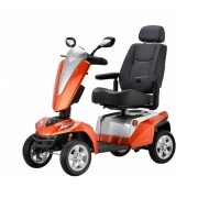 Kymco Maxer Mobility Scooter