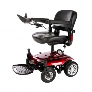 Drive Cobalt Travel Power Chair