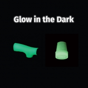 Drive Glow and Go Grip Folding Cane