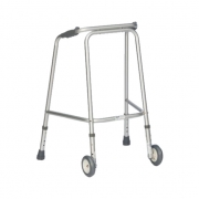 Drive Domestic Walking frames - With Wheels