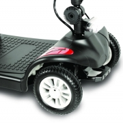 Sonic R103 Mobility Scooter (front wheels)