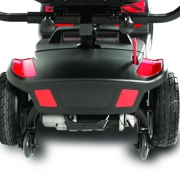 Sonic R103 Mobility Scooter (rear wheels)