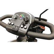 Colt 710 Mobility Scooter controls
