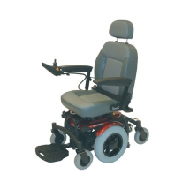 Roma Shoprider Lugano Power Chair