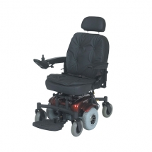 Roma Shoprider Malaga Power Chair