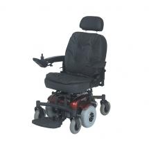 Roma Shoprider Malaga Power Chair