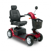 Pride Colt Deluxe Mobility Scooter