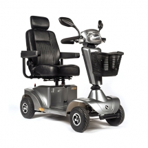 Sterling S400 Mobility Scooter