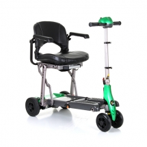 Excel Yoga Folding Mobility Scooter