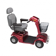 Rascal 388 Deluxe Mobility Scooter