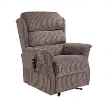 Heddon Riser Recliner Chair - Dual Motor
