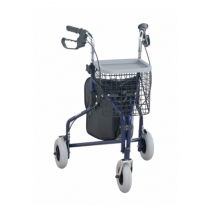 NRS 3 Wheel Rollator