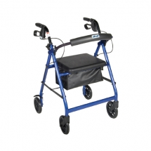 Drive Height Adjustable Rollator