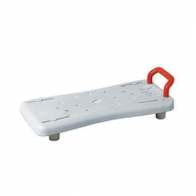 Kozee Komforts Adjustable Plastic Bath Board