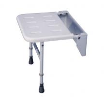 Aidapt Solo Standard Aluminium Shower Seat
