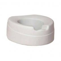 NRS Comfort Raised Toilet Seat