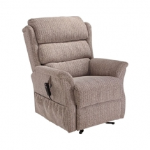Hamble Riser Recliner Chair - Single Motor