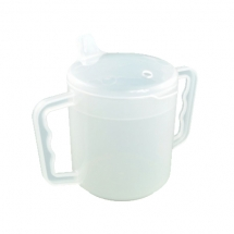 Able 2 Two Handled Mug with Spout