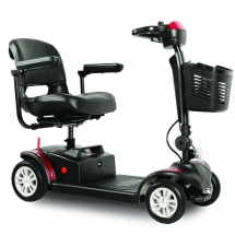 Pride Sonic R103 Mobility Scooter