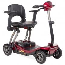 eFlexx Auto Fold Mobility Scooter