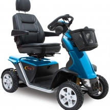 Colt Pursuit Sport Mobility Scooter
