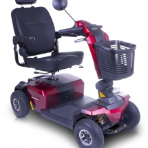 Pride Finesse Sport Mobility Scooter