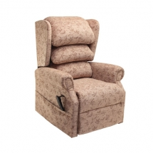 Ellen Riser Recliner Chair - Single Motor